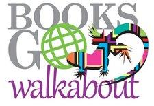 Books go Walakabout logo image