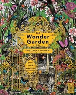 Wonder Garden