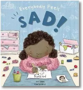 Everybody feels sad