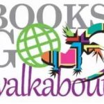 Books Go Walkabout