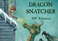The Dragon Snatcher cover image