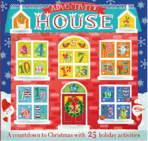 Adventivity House cover image