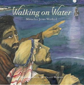 Walking on Water cover image