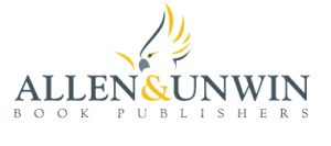 Allen & Unwin Australia logotype image