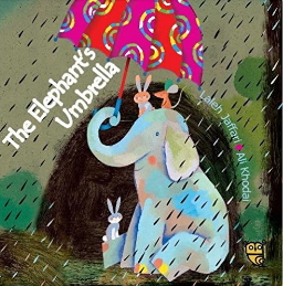 The Elephants Umbrella cover image and web link