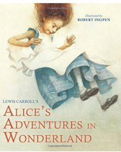 Alice - cover image and web link