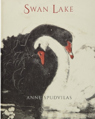 Swan Lake cover image and web link