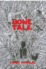 Bone Talk - cover image and web link