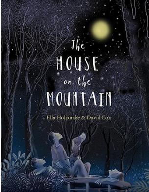 The House on the MOuntain - cover image